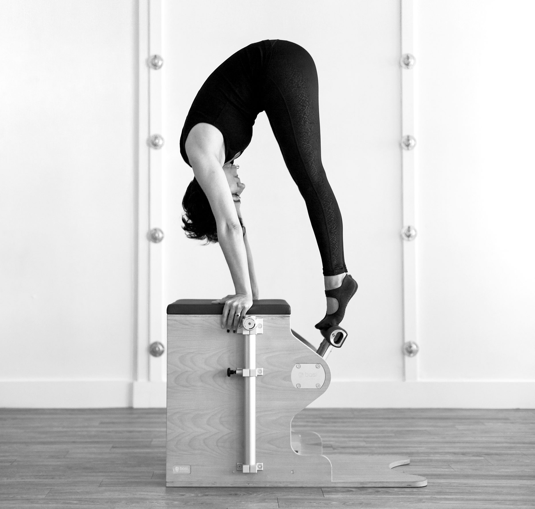 Private Pilates & Yoga Sessions